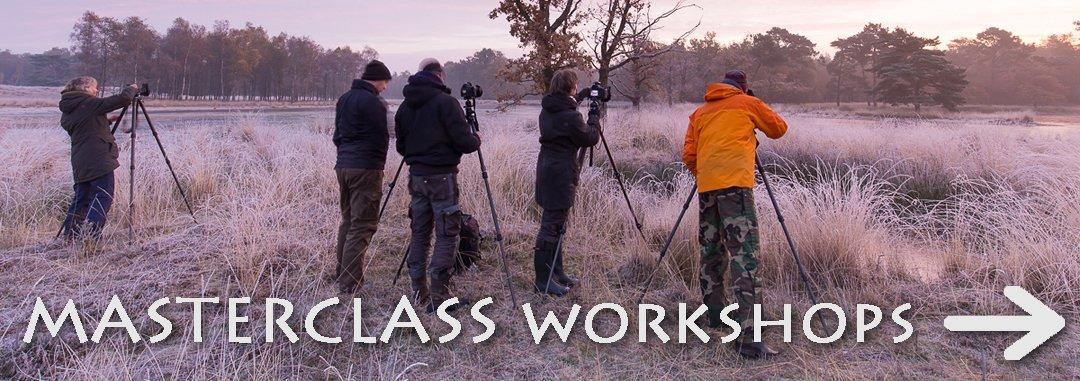 Workshop Masterclass JOWA-7631-2