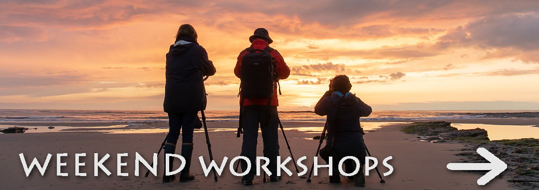 Workshop weekend JOWA-2964